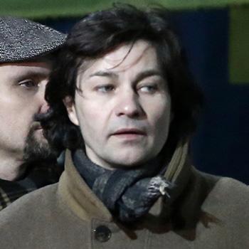 Министром культуры Украины стал актёр Евгений Нищук