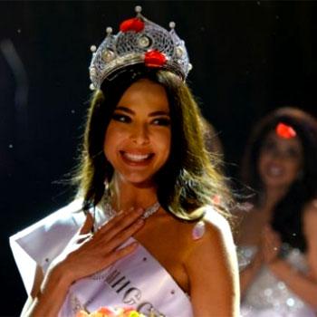 Выбрана «Мисс Россия-2014»