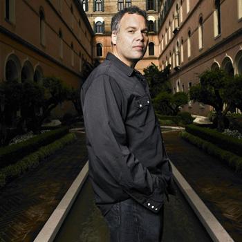 Винсент Д'Онофрио станет главным злодеем в фильме «Мир Юрского периода»