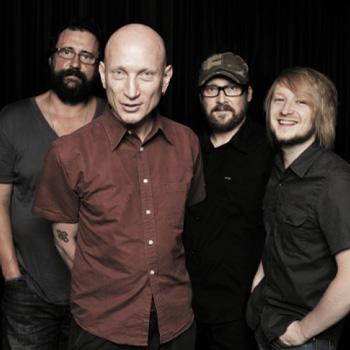 Группа «Зорге» отменила апрельский тур по Украине