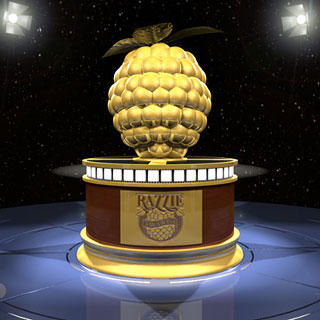 «Золотая малина» объявила лауреатов