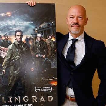 «Сталинград» не впечатлил американских зрителей