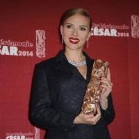 Кинопремия «Сезар» объявила лауреатов