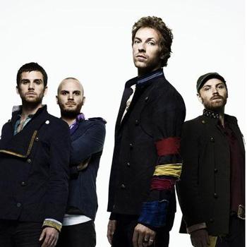 Coldplay выпустят новый альбом в мае (Видео)