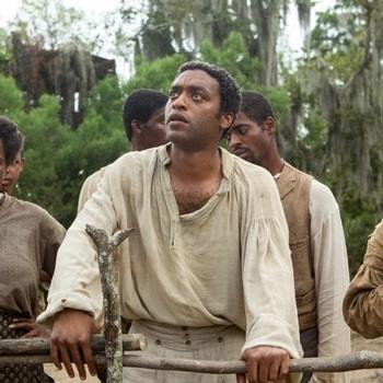 Драма «12 лет рабства» получила признание всех кинематографистов