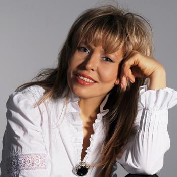 Ольга Кормухина хочет приехать в Севастополь с концертом