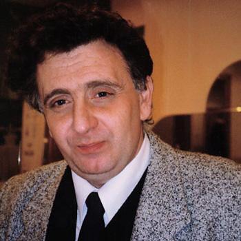 Умер Марк Фрейдкин