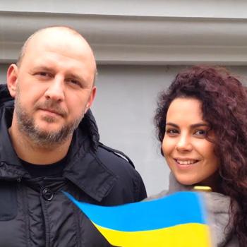 «Потап и Настя» хотят жить в единой Украине (Видео)