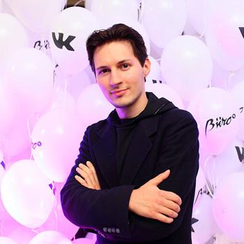 Павел Дуров может стать фигурантом дела о растрате