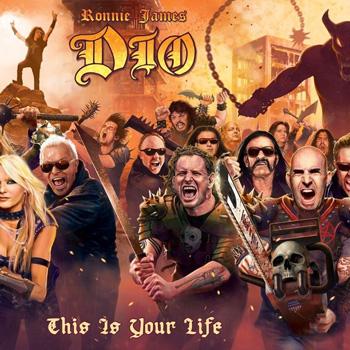 Metallica и Motörhead примут участие в записи трибьюта Ронни Джеймсу Дио