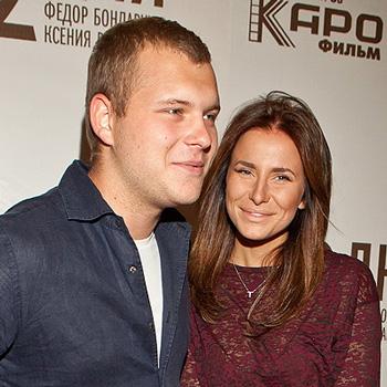 Федор Бондарчук станет дедушкой во второй раз