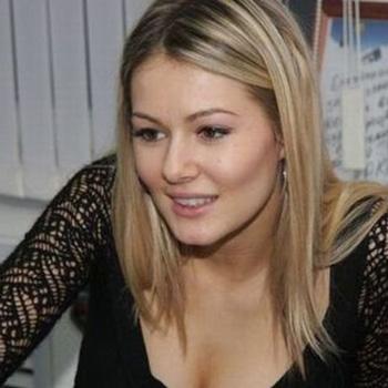 Мария Кожевникова выложила свое «беременное» фото в инстаграм