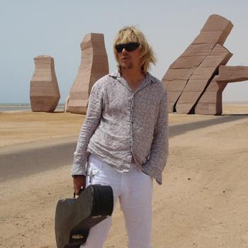 Экс-гитарист «Белого орла» записывает альбом на стихи Киплинга и Пеленягрэ