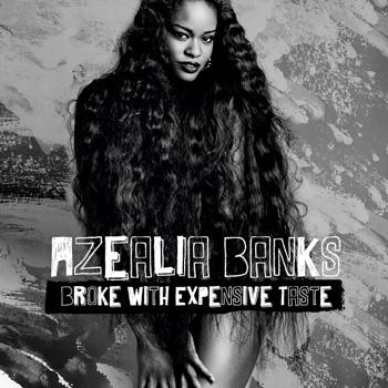 Азилия Бэнкс пообещала «слить» свой дебютный альбом 15 апреля