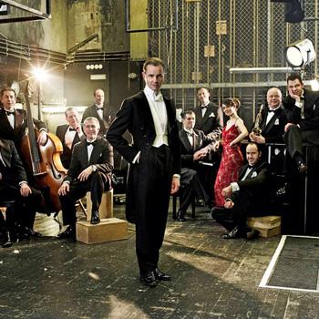 Макс Раабе «спел в душе» на сцене Кремля