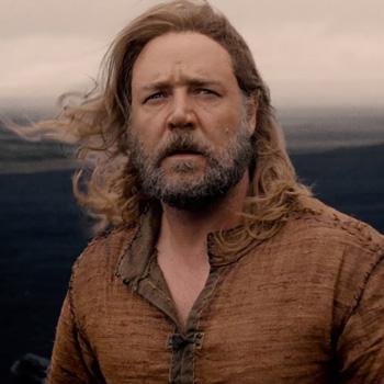 Рассел Кроу ожидал, что «Ной» вызовет споры