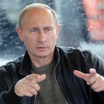 Владимир Путин считает меры по защите авторских прав в киноиндустрии малоэффективными