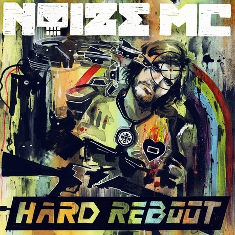 Noize MC - «Hard Reboot» ****