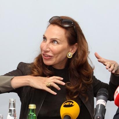 Ирина Никитина: «Через музыку появляется больше доверия друг к другу»