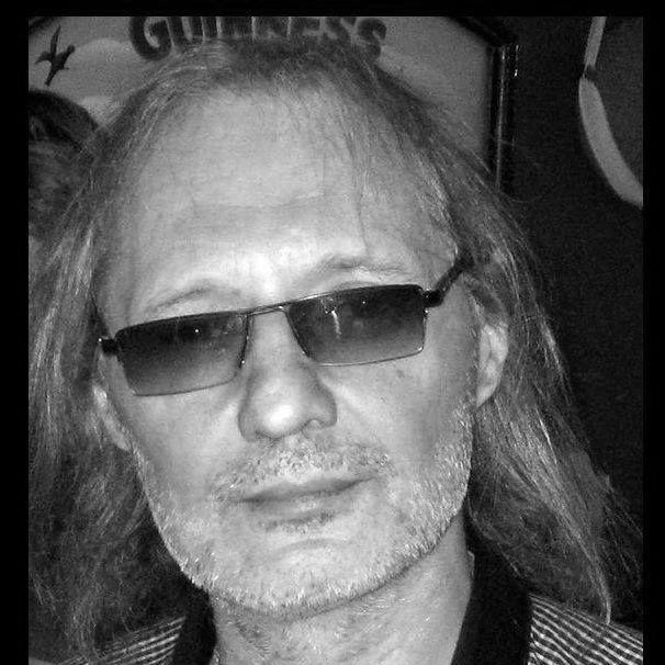 Умер гитарист Эд Губайдуллин