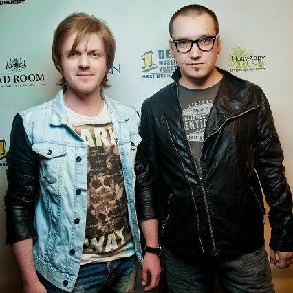 Группа Franky: «Мы не повторим ошибок Linkin Park»