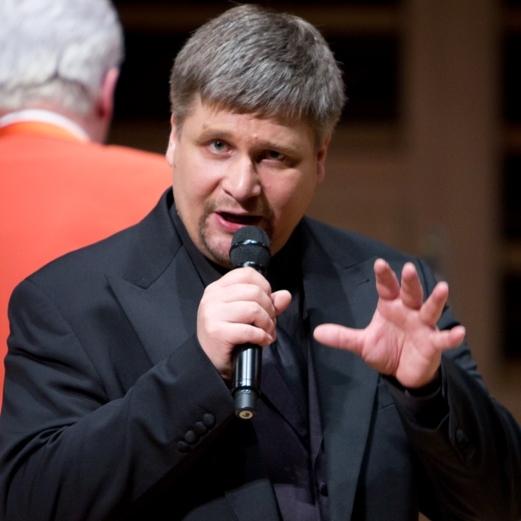 Дмитрий Сибирцев: «Лучший день для отдыха — перед концертом на гастролях»