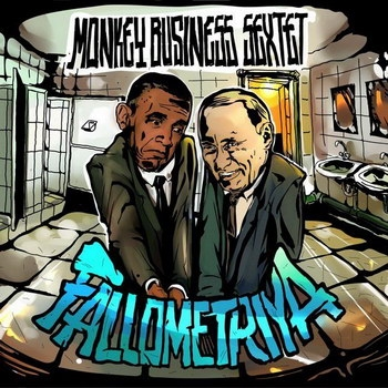Monkey Business - «Fallometriya» ***