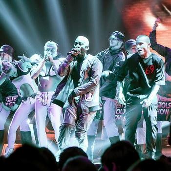 Quest Pistols: «Мы стираем грань между концертом и вечеринкой»
