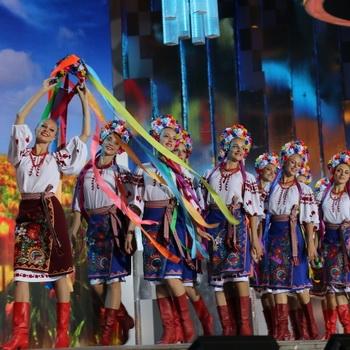 Валерий Леонтьев и Лев Лещенко открыли «Славянский базар» (Фото)