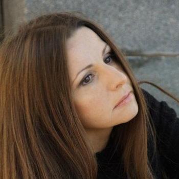 Ольга Дзусова записала «Неофита» в память об отце