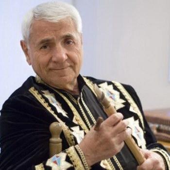 Дживан Гаспарян: «Много детей занимается народной музыкой, но им негде себя показать»