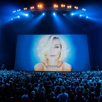 Татьяна Тур, директор Полины Гагариной: «Обманывать нашего зрителя снижением качества шоу мы не согласны»