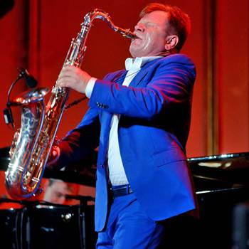 Открытие World Jazz Festival-2016 (Фоторепортаж)