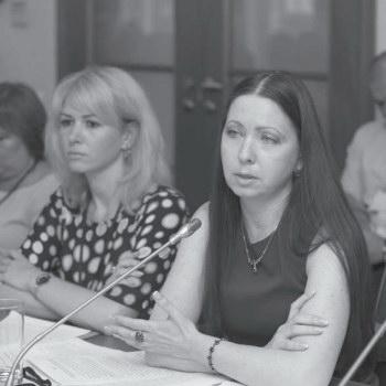 Министерство культуры РФ - о реформе ОКУП