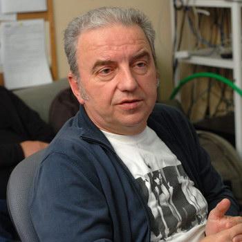 Владимир Шахрин: «Бренд «группа из Свердловска» до сих пор работает»