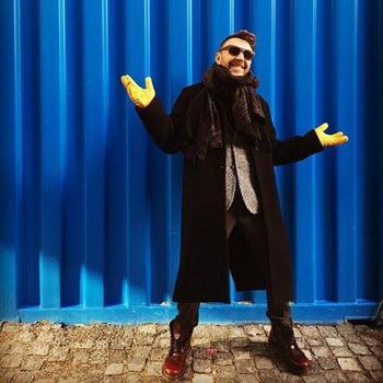 Сергей Шнуров: «Весь феномен успеха группировки «Ленинград» — то, что присутствие ненормативной лексики резко сокращает дистанцию между артистом и зрителем»