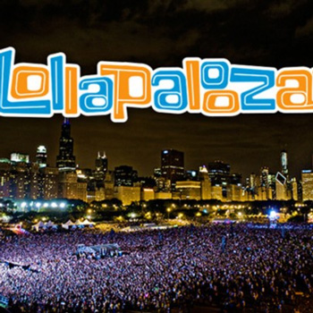 Эминем и Arctic Monkeys выступят на «Lollapalooza»