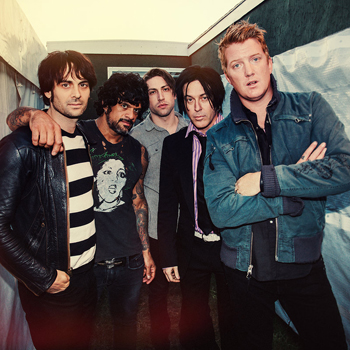 Члены Soundgarden, Off! И Queens of the Stone Age создали супергруппу