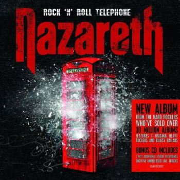 Nazareth – «Rock'N'Roll Telephone» ***