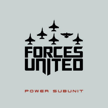 Forces United Кирилла Немоляева выпускает пятый альбом