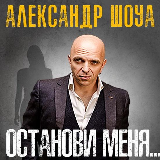 Рецензия: Александр Шоуа - «Останови меня...»