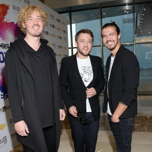 Jukebox Trio отметит 15-летие с друзьями и каверами