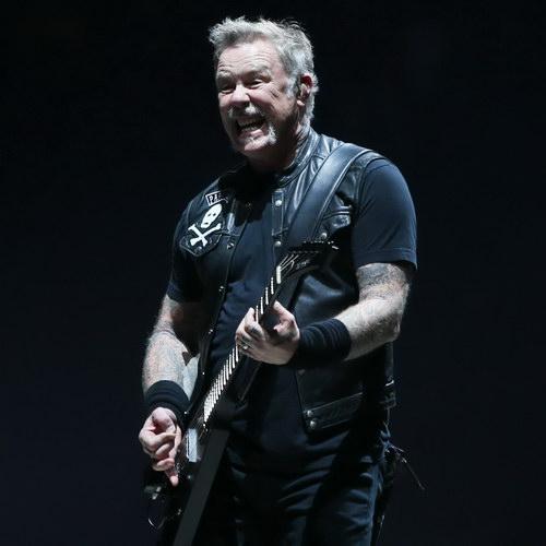 Джеймс Хэтфилд вместо тура Metallica отправился в рехаб