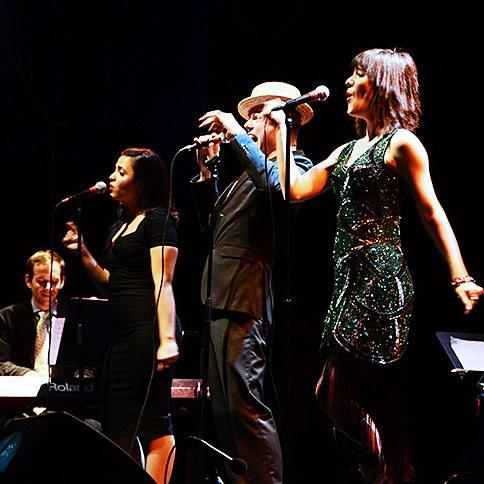 Postmodern Jukebox Скотта Брэдли исполнит в «Главклубе» мировые хиты в новых аранжировках