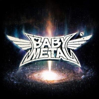 Babymetal записали альбом-одиссею по метал-галактике (Слушать)
