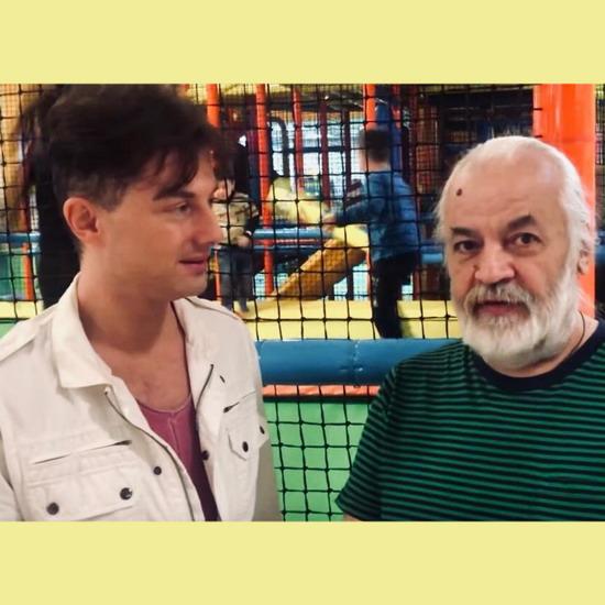 Автор песни «На заре» сделает шесть версий хита «Альянса» с сыном Николая Арутюнова