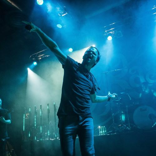 Rasmus сыграют в «Стадиуме» в честь 15-летия «Dead Letters»