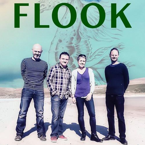 Flook сыграет кельтскую музыку на крыше клуба Red