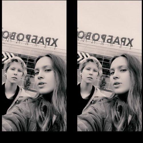 Лесбийский Секс Кейт Лин Шейл С Рэйчел Броснахэн – Карточный Домик (2013)