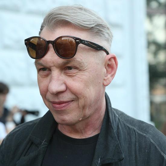 Владимир Шахрин и Александр Ф. Скляр расскажут журналистам про «Старый Новый рок»